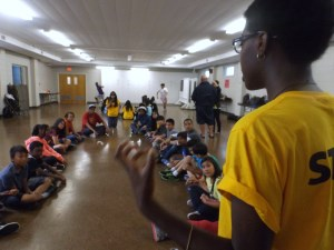 TCDSB Summer Camp | TCDSB Focus On Youth