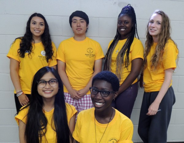 Studio 15 | TCDSB Focus On Youth