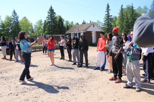 Camp Olympia | TCDSB Focus On Youth
