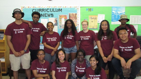 PROFILE: The Education Academy | TCDSB Focus On Youth