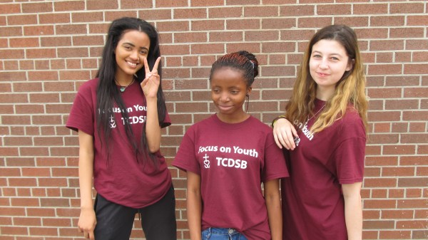 PROFILE: Belka Enrichment | TCDSB Focus On Youth