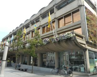 stadhuis administratief 2