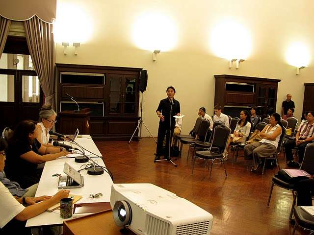 Workshop on Food, Livelihoods and Climate Change in the Mekong Region