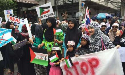 Focus on the Global South Statement on Palestine