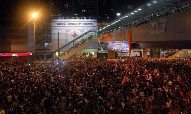 Hong Kong's Umbrella Revolution: A Game-Changing Social Movement?