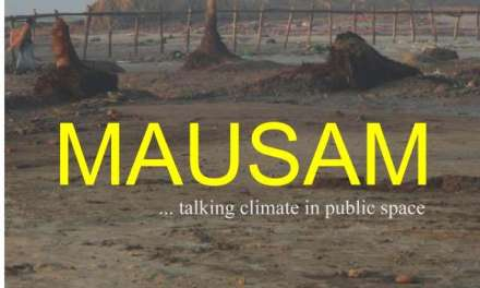 Latest issue of Mausam, the magazine of India Climate Justice