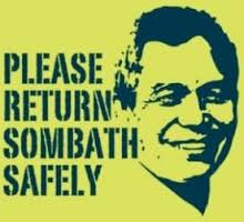 Laos: 1,000 days on, Sombath's enforced disappearance remains a clear dereliction of the government's international obligations