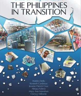 State of Fragmentation: The Philippines in Transition