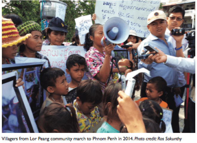 Culture of Impunity in Cambodia: 20 Years, No Justice