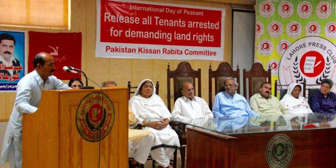 Struggle for Land Rights Continues Despite Arrests and State Repression