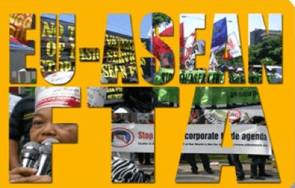 Ambitious EU-Philippines FTA could erode people's rights and undermine development