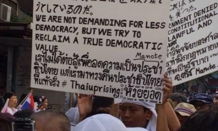 Thai Politics at a Glance