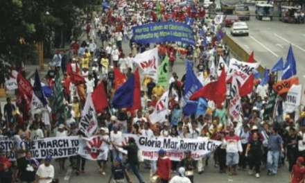 A Decade of Grassroots Resistance to WTO and Free Trade