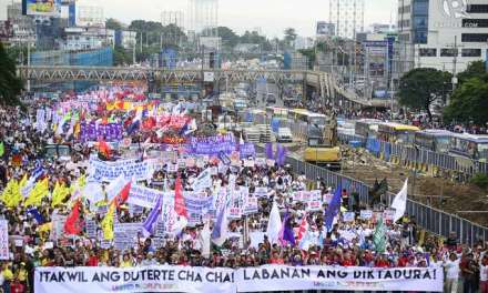 Duterte 2 Years on: Destructive, Divisive, and Despotic