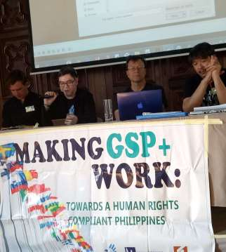 PRESS RELEASE: 'Responsible Mining' Threatened by EU-Philippines FTA