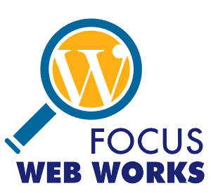 Focus Web Words