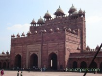 Places to Visit in Agra Fatehpur Sikri