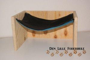 Den Lille Foderhule - foder - Hængekøjehus - Marsvinehuse