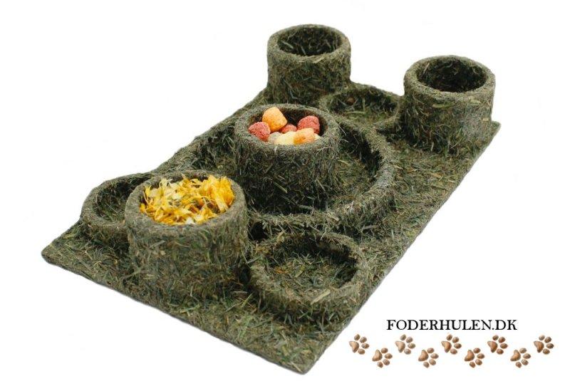 JR Farm Back to instinct Forlystelsespark - Foderhulen.dk