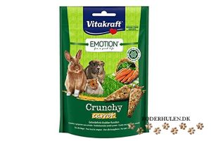 Emotion Crunchy Carrot