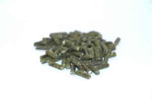 Echinacea pellets - Foderhulen.dk