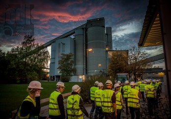 Lange Nacht der Industrie in Hannover