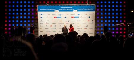 Die Lange Nacht der Industrie 2012 in Hamburg