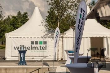 wilhelm.tel Sommerfest in Norderstedt