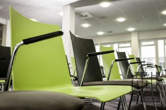 Seminarhaus Norderstedt - Bestuhlungsservice