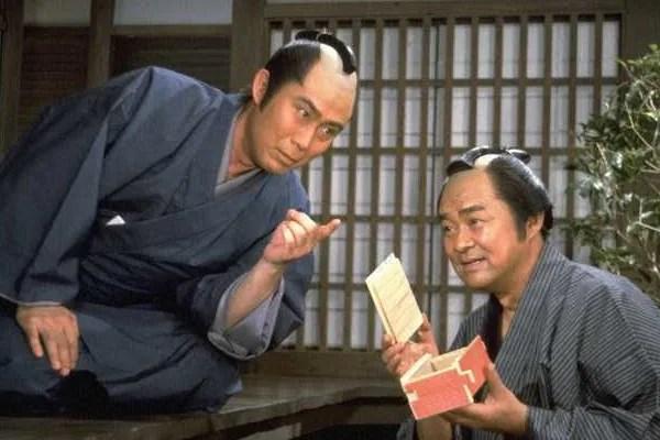 鬼平犯科帳 第1シリーズ、15話