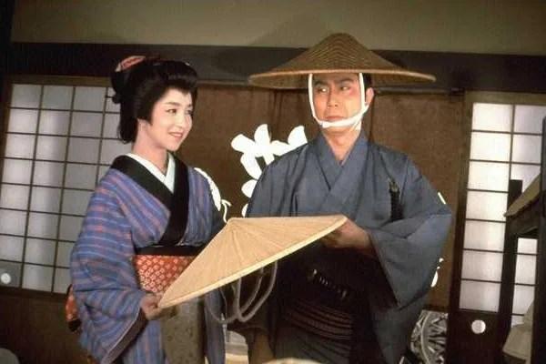 鬼平犯科帳 第1シリーズ、17話