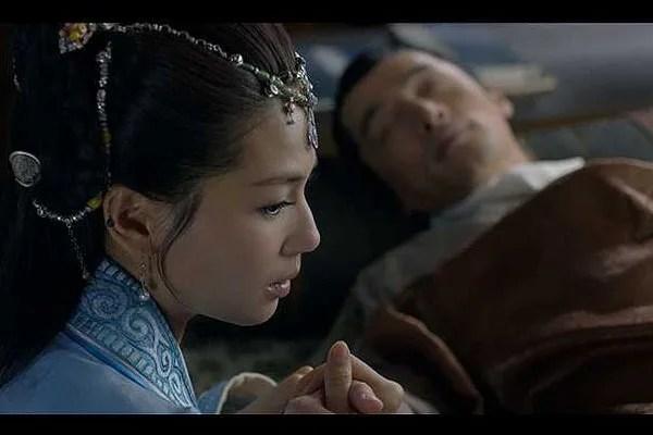 琅邪榜(ろうやぼう)~麒麟の才子、風雲起こす~、50話