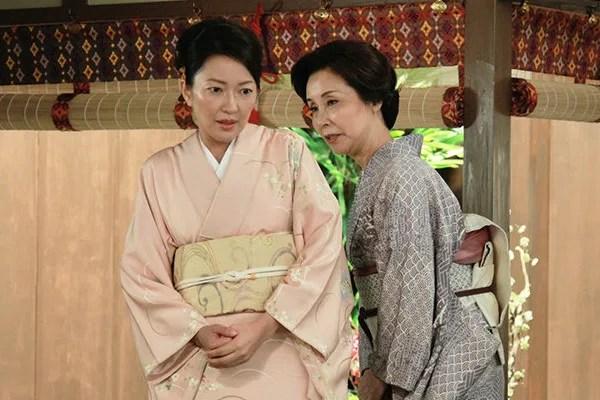 花嫁のれん 第4シリーズ、1話
