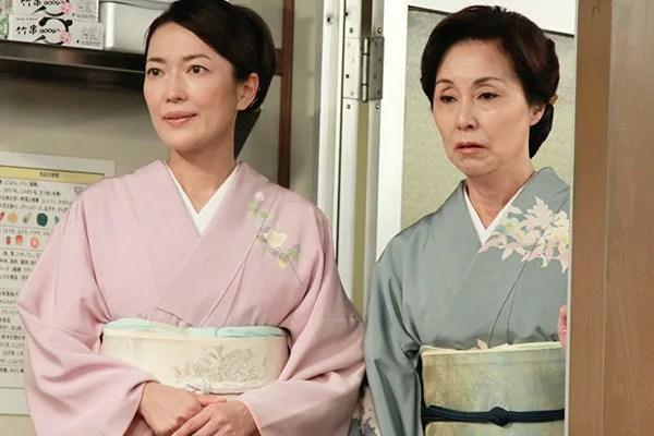 花嫁のれん 第4シリーズ、10話