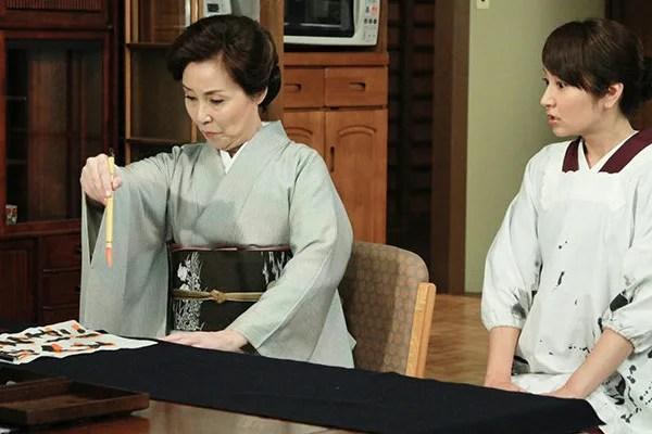 花嫁のれん 第4シリーズ、13話