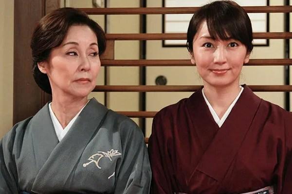 花嫁のれん 第4シリーズ、24話