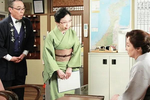 花嫁のれん 第4シリーズ、26話