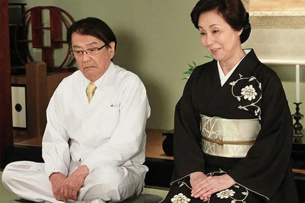 花嫁のれん 第4シリーズ、3話
