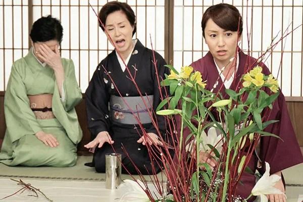 花嫁のれん 第4シリーズ、31話
