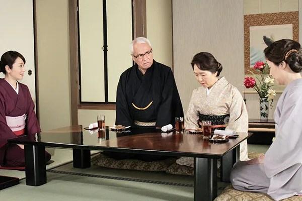 花嫁のれん 第4シリーズ、34話