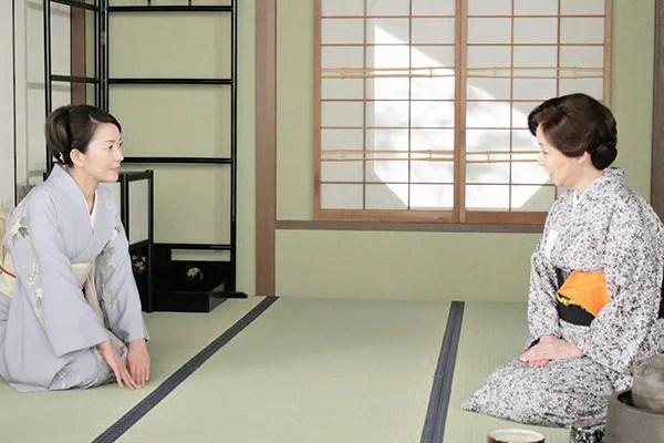 花嫁のれん 第4シリーズ、36話