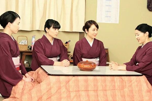 花嫁のれん 第4シリーズ、38話