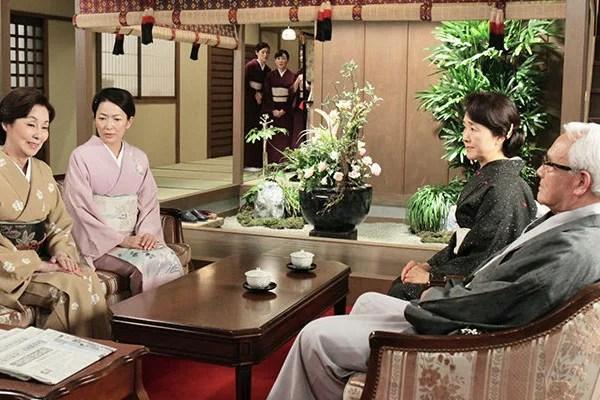 花嫁のれん 第4シリーズ、43話