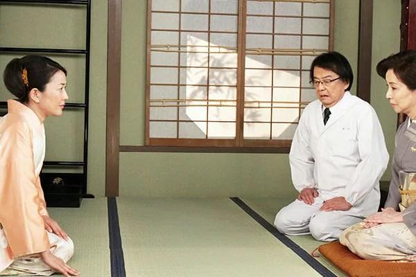 花嫁のれん 第4シリーズ、50話