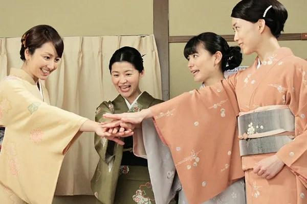 花嫁のれん 第4シリーズ、59話
