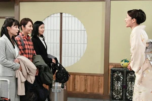 花嫁のれん 第4シリーズ、6話