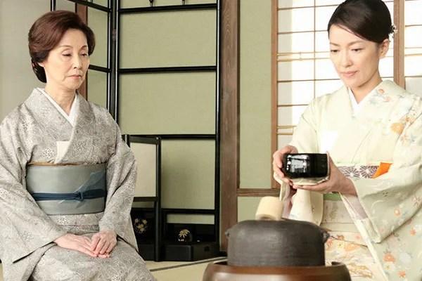 花嫁のれん 第3シリーズ、1話