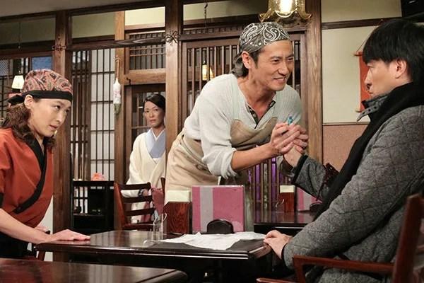 花嫁のれん 第3シリーズ、15話