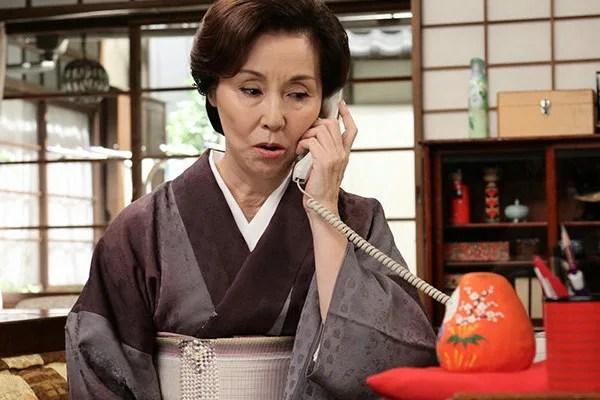 花嫁のれん 第3シリーズ、17話