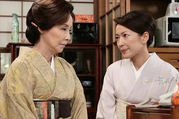 花嫁のれん 第3シリーズ、21話